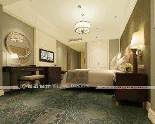 英德利大酒店(四星级)